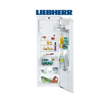Vestavné spotřebiče - Liebherr IKBP 2964 vestavná chladnička s příručním mrazákem, BioFresh