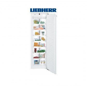 Vestavné spotřebiče - Liebherr SIGN 3556 vestavná mraznička, NoFrost,  A++