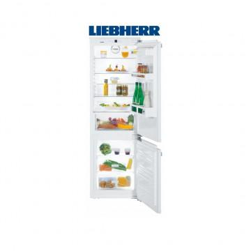 Vestavné spotřebiče - Liebherr ICU 3324 vestavná chladnička/mraznička,  A++