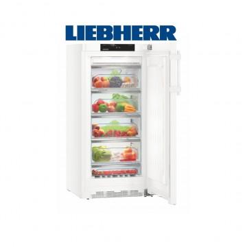 Volně stojící spotřebiče - Liebherr BP 2850 celoprostorová BioFresh chladnička, bílá, A+++