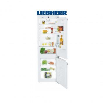 Vestavné spotřebiče - Liebherr ICUN 3324 vestavná chladnička/mraznička, NoFrost
