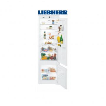 Vestavné spotřebiče - Liebherr ICBS 3224 vestavná chladnička/mraznička, BioFresh, A++, 5 let záruka