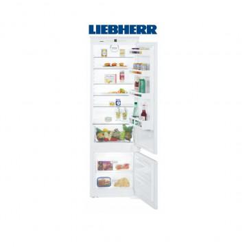 Vestavné spotřebiče - Liebherr ICS 3224 vestavná chladnička/mraznička, 5 let záruka
