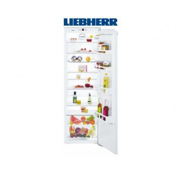 Vestavné spotřebiče - Liebherr IK 3520 vestavná chladnička s BioCool boxy, A++, pevné panty, 5 let záruka