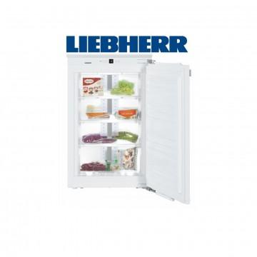 Vestavné spotřebiče - Liebherr IGN 1664 vestavná mraznička