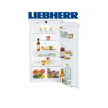 Vestavné spotřebiče - Liebherr IK 1960 vestavná chladnička