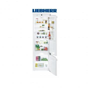 Vestavné spotřebiče - Liebherr ICBP 3266 vestavná chladnička/mraznička, BioFresh, A+++ - 5 let záruka