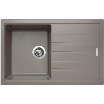 Zvýhodněné sestavy spotřebičů - Set Sinks BEST 780 Truffle+CAPRI 4 GR