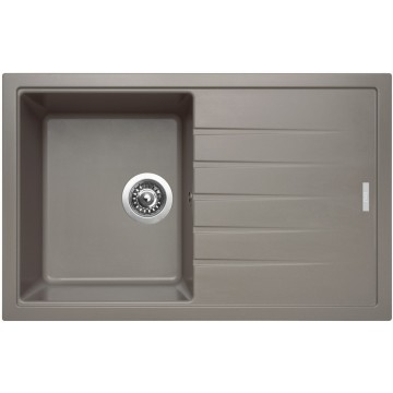 Zvýhodněné sestavy spotřebičů - Set Sinks BEST 780 Truffle+MIX 3P GR