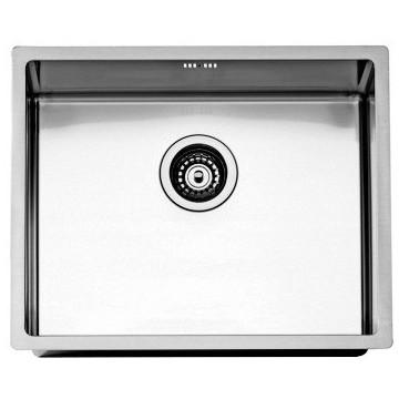 Kuchyňské dřezy - Sinks BOX 550 RO 1,0mm