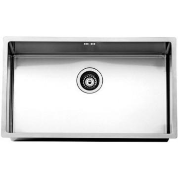 Kuchyňské dřezy - Sinks BOX 790 RO 1,0mm