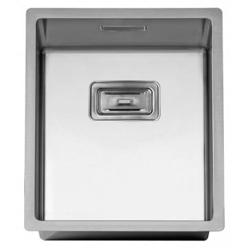 Kuchyňské dřezy - Sinks BOX 390 FI 1,0mm
