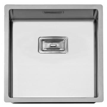 Kuchyňské dřezy - Sinks BOX 450 FI 1,0mm
