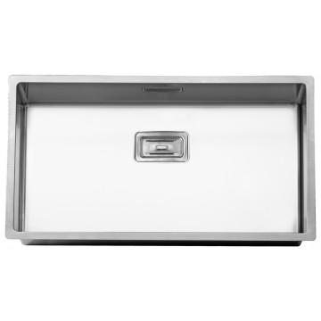 Kuchyňské dřezy - Sinks BOX 790 FI 1,0mm