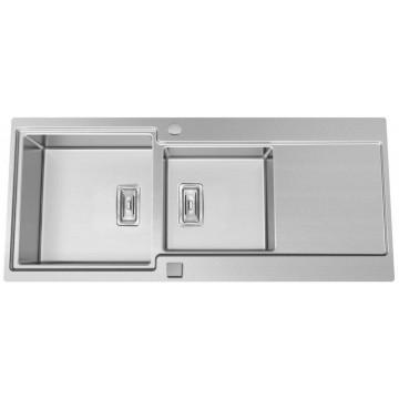 Kuchyňské dřezy - Sinks EVO 1160.1 1,2mm
