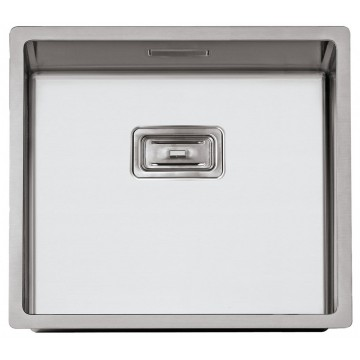 Kuchyňské dřezy - Sinks BOX 500 FI 1,0mm