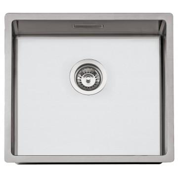 Kuchyňské dřezy - Sinks BOX 500 RO 1,0mm