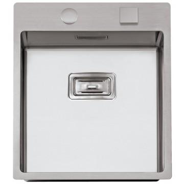 Kuchyňské dřezy - Sinks BOXER 450 FI 1,2mm