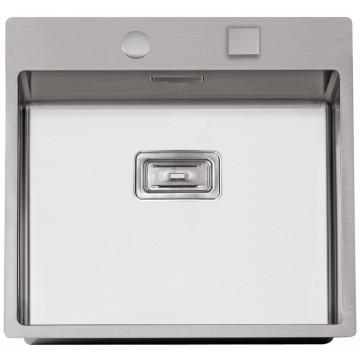 Kuchyňské dřezy - Sinks BOXER 550 FI 1,2mm