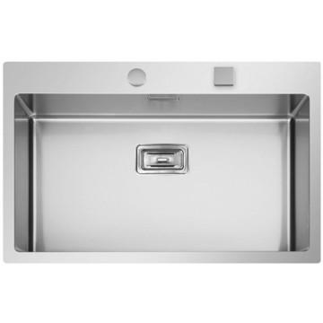 Kuchyňské dřezy - Sinks BOXER 790 FI 1,2mm