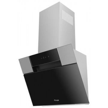 Vestavné spotřebiče - Kluge KOS6030BLG Embed black 60 odsavač komínový, 60 cm, 4 roky bezplatný servis