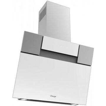 Vestavné spotřebiče - Kluge KOS9030WHG Embed white 90 odsavač komínový, 90 cm, 4 roky bezplatný servis