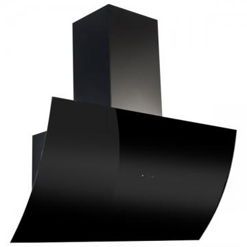 Vestavné spotřebiče - Kluge KOS9100BLG odsavač komínový, 90 cm, 4 roky bezplatný servis