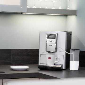 Automatické kávovary - Nivona NICR 842 CafeRomatica automatický kávovar volně stojící