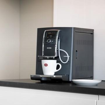 Automatické kávovary - Nivona NICR 841 CafeRomatica automatický kávovar volně stojící