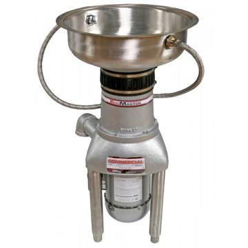 Drtiče odpadu - EcoMaster COMMERCIAL drtič odpadu