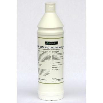 Příslušenství - Jet Dryer Osvěžující dezinfekce Proff Odor Neutralizer k vysoušečům rukou