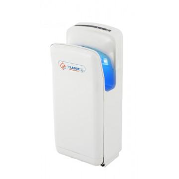 Vysoušeče rukou Jet Dryer - Jet Dryer Vysoušeč rukou CLASSIC, Stříbrný ABS plast