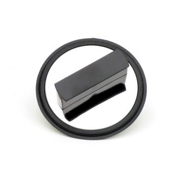 Příslušenství ke spotřebičům - EcoMaster Zátka nerezová dvoudílná (zátka těsnění) k drtičům odpadu EcoMaster