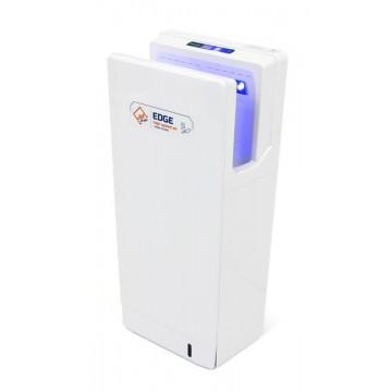 Vysoušeče rukou Jet Dryer - Jet Dryer Vysoušeč rukou EDGE, Stříbrný