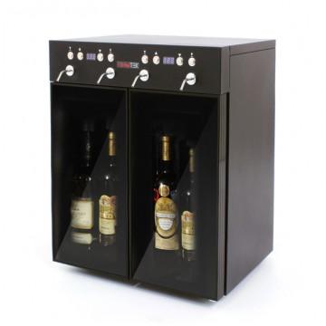Volně stojící spotřebiče - VinoTek VT4 (2 + 2) výdejník vína