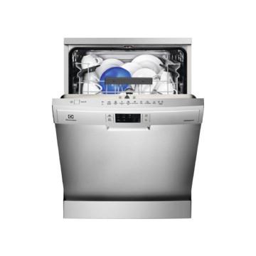 Volně stojící spotřebiče - Electrolux ESF5555LOX volně stojící myčka nádobí