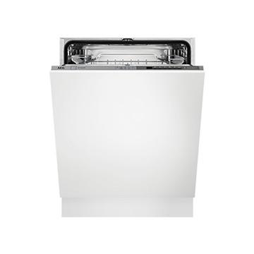 Vestavné spotřebiče - AEG Mastery FSB52610Z vestavná myčka nádobí, 60 cm, A++