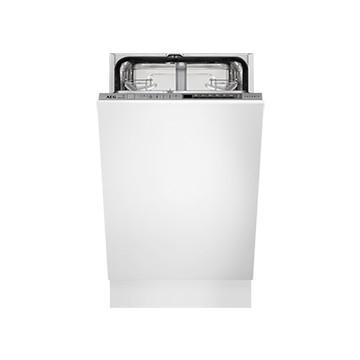 Vestavné spotřebiče - AEG Mastery FSE62400P vestavná myčka nádobí, 45 cm, A++
