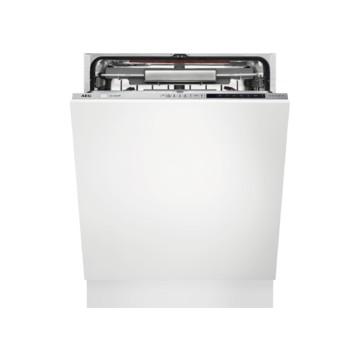 Vestavné spotřebiče - AEG FSE83700P vestavná myčka nádobí
