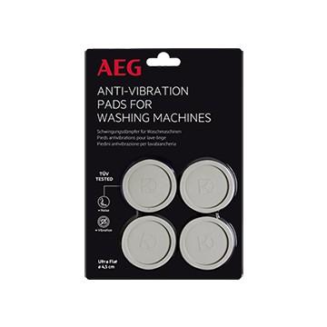 Příslušenství ke spotřebičům - AEG A4WZPA02 Antivibrační podložky na nožičky
