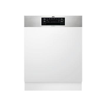 Vestavné spotřebiče - AEG FEE62700PM vestavná myčka nádobí