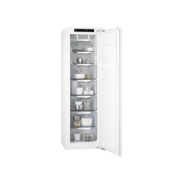 Vestavné spotřebiče - AEG ABE81816NC vestavná mraznička