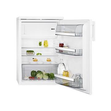 Volně stojící spotřebiče - AEG RTB81421AW volně stojící chladnička