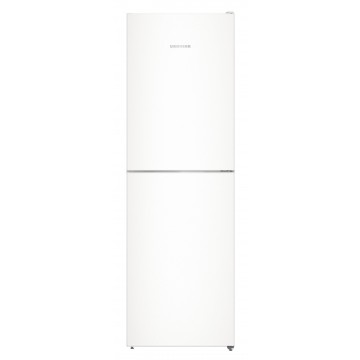 Volně stojící spotřebiče - Liebherr CN 4213 kombinovaná chladnička, NoFrost, A++, bílá