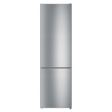 Volně stojící spotřebiče - Liebherr CNPEL 4813 kombinovaná lednice, NoFrost, nerez, A+++