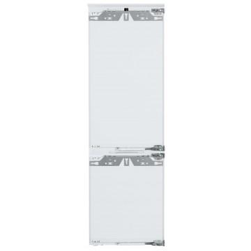 Vestavné spotřebiče - Liebherr ICN 3376 vestavná chladnička/mraznička, NoFrost, A++