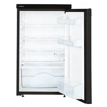 Volně stojící spotřebiče - Liebherr Tb 1400 Jednodveřová chladnička, A+, černá