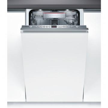 Vestavné spotřebiče - Bosch SPV66TX01E vestavná myčka nádobí, Zeolith, PerfectDry, 45 cm, A+++