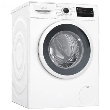 Volně stojící spotřebiče - Lord W3 - automatická pračka, bílá, 1200 otáček, náplň 7 kg, A+++ -10%
