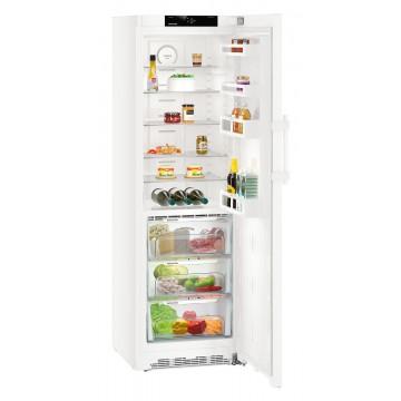 Volně stojící spotřebiče - Liebherr KB 4310 volněstojící chladnička, BioFresh, bílá, A+++